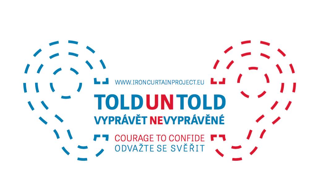 Logo ToldUntold